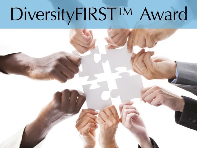 DiversityFIRST™ Award