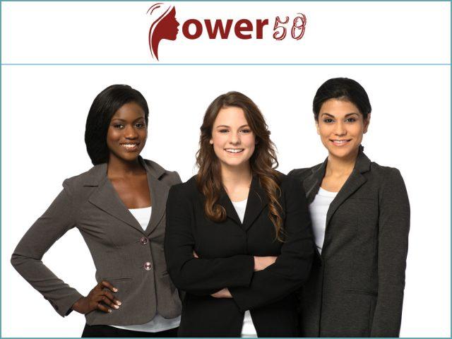 Power 50 Award