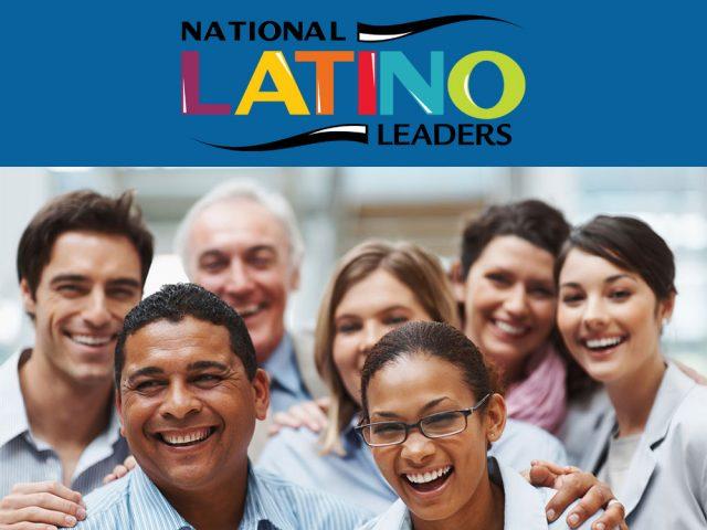 National Latino Leaders Award